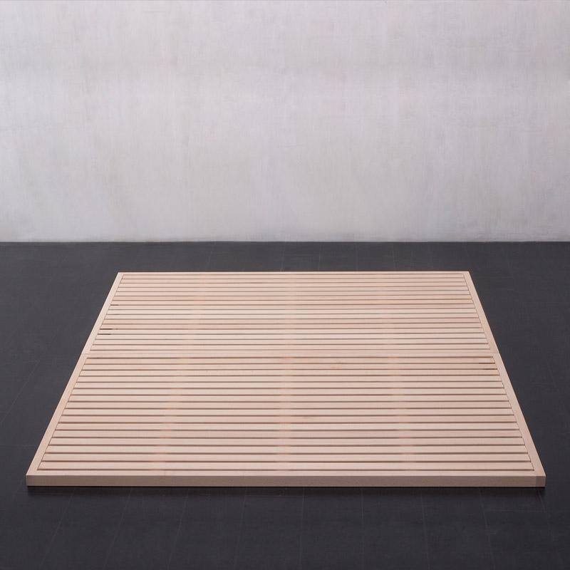 佐必林全榉木单层型床垫CD-04