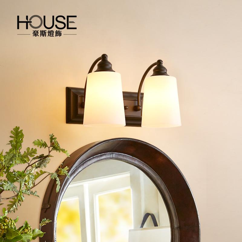 豪斯美式镜前灯MB359001