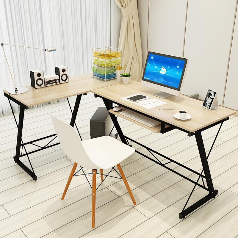 亿家达电脑桌综合转角桌