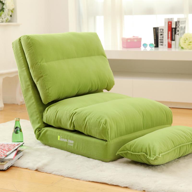 柠檬树三折沙发床ZDSF141008