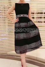 Спортивное платье ELLASSAY E171U002 4280
