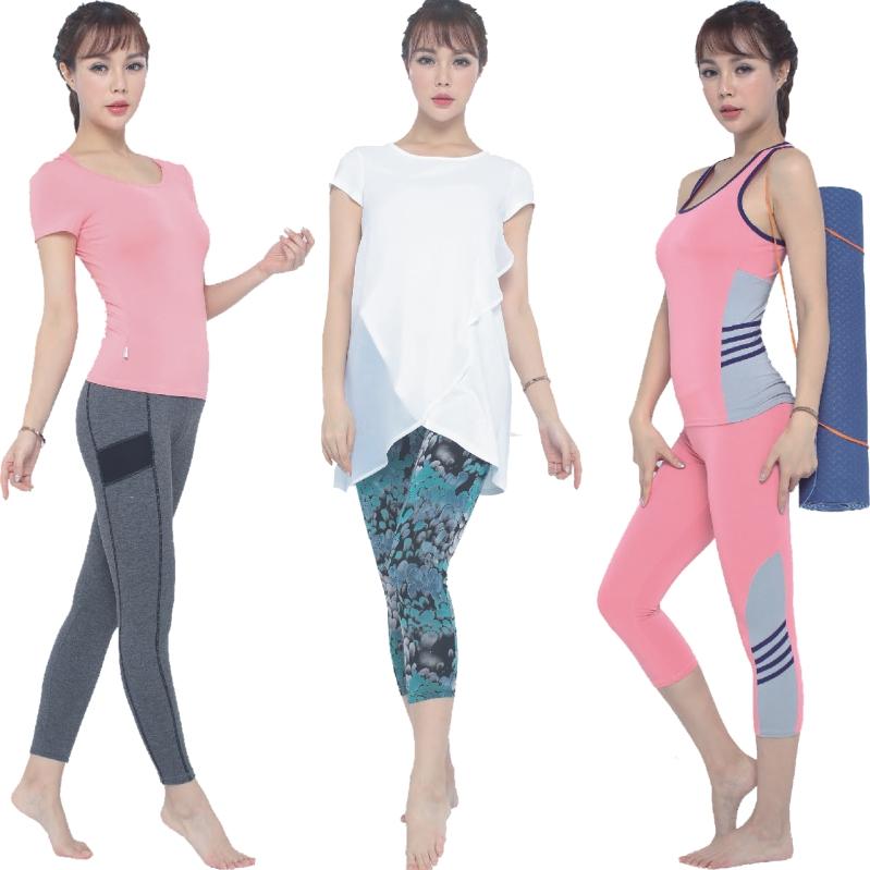Одежда для йоги Spring