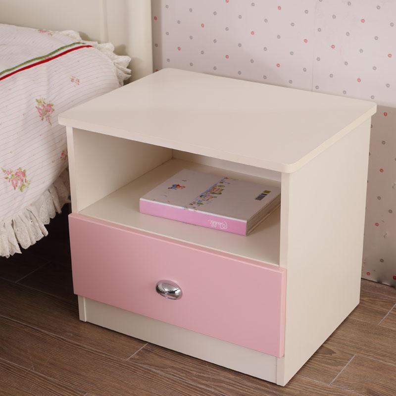 我爱我家儿童家具儿童床头柜FB906+ 9B/9I9-F