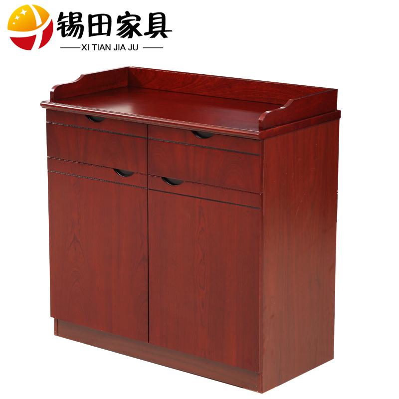 锡田办公家具办公桌书柜XT-CSG-011