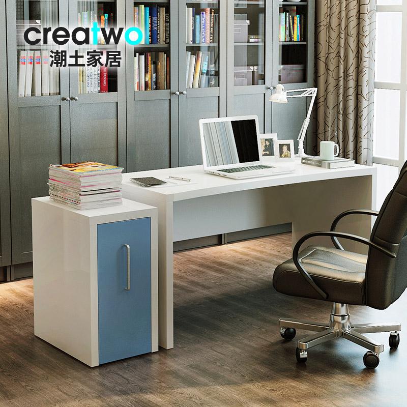 Creatwo创意现代书桌ZZ10220002