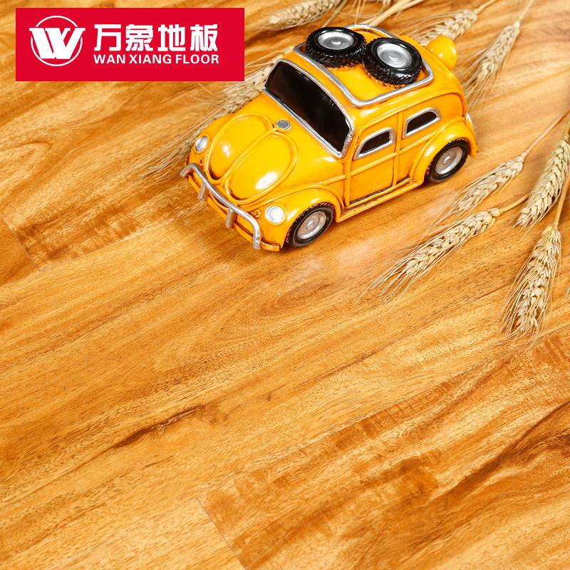 万象强化复合地板美式
