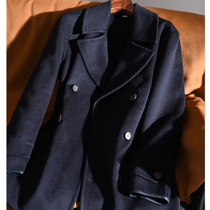 Пальто мужское Other 11/7h1101 *LIVAS 17