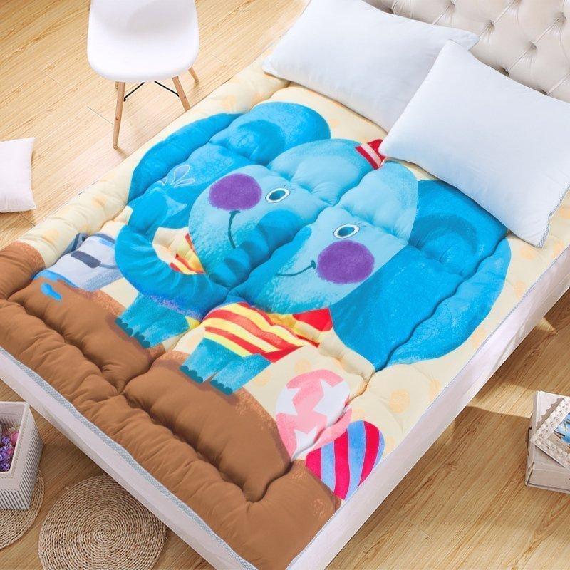 朗绮国际床褥子垫CHUANGDISAN
