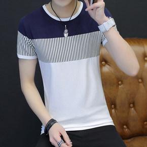 男士纯棉短袖T恤