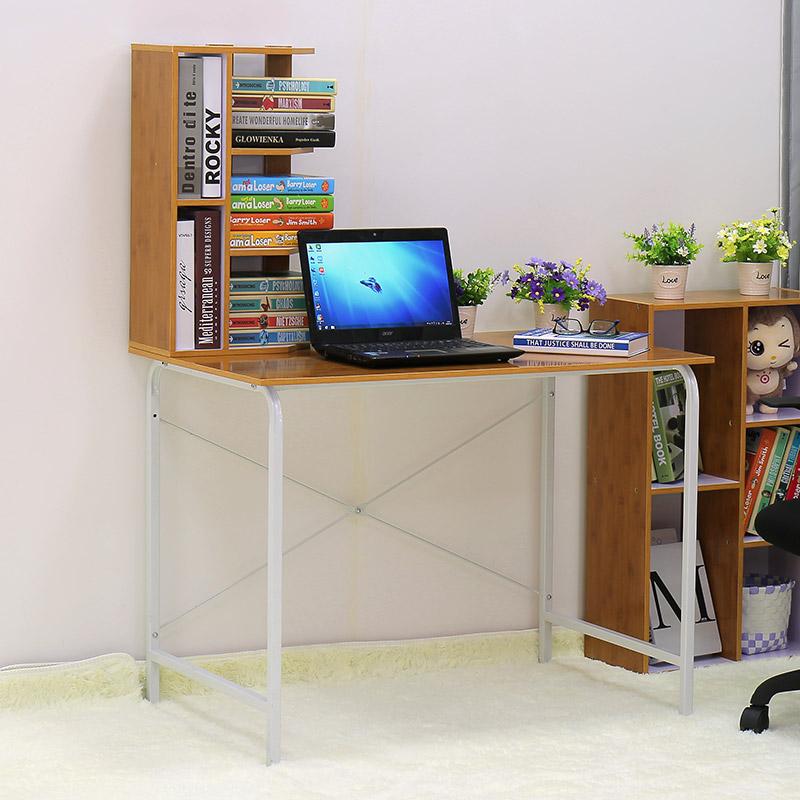 家里人简约现代电脑桌DN015XL-2