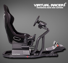 Руль Virtual racer VR G29/G27/T300RS/T500RS/FANATEC