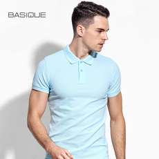 Polo Shirt 02.0001 BASIQUE POLO