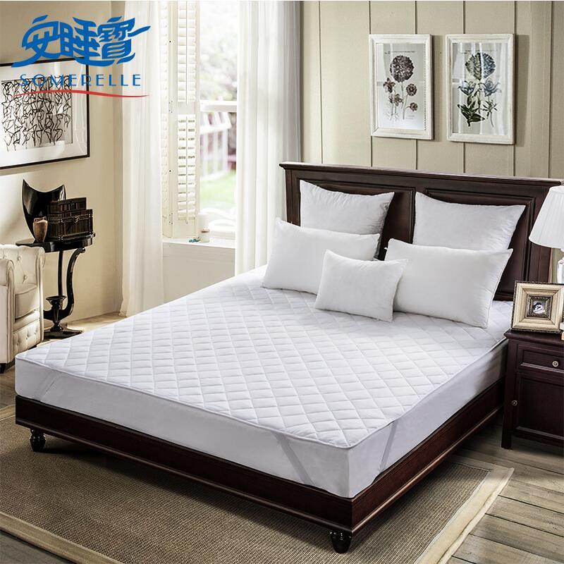 安睡宝1.5米1.8米床垫S50141AC01