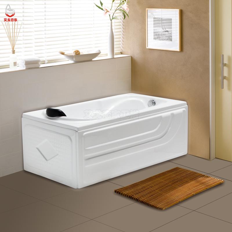 艾戈恋家普通浴缸LJ-5002