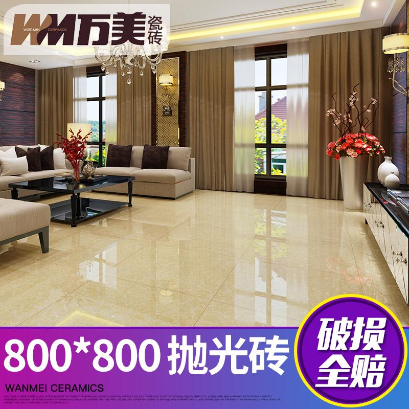 万美简约瓷砖WP8010