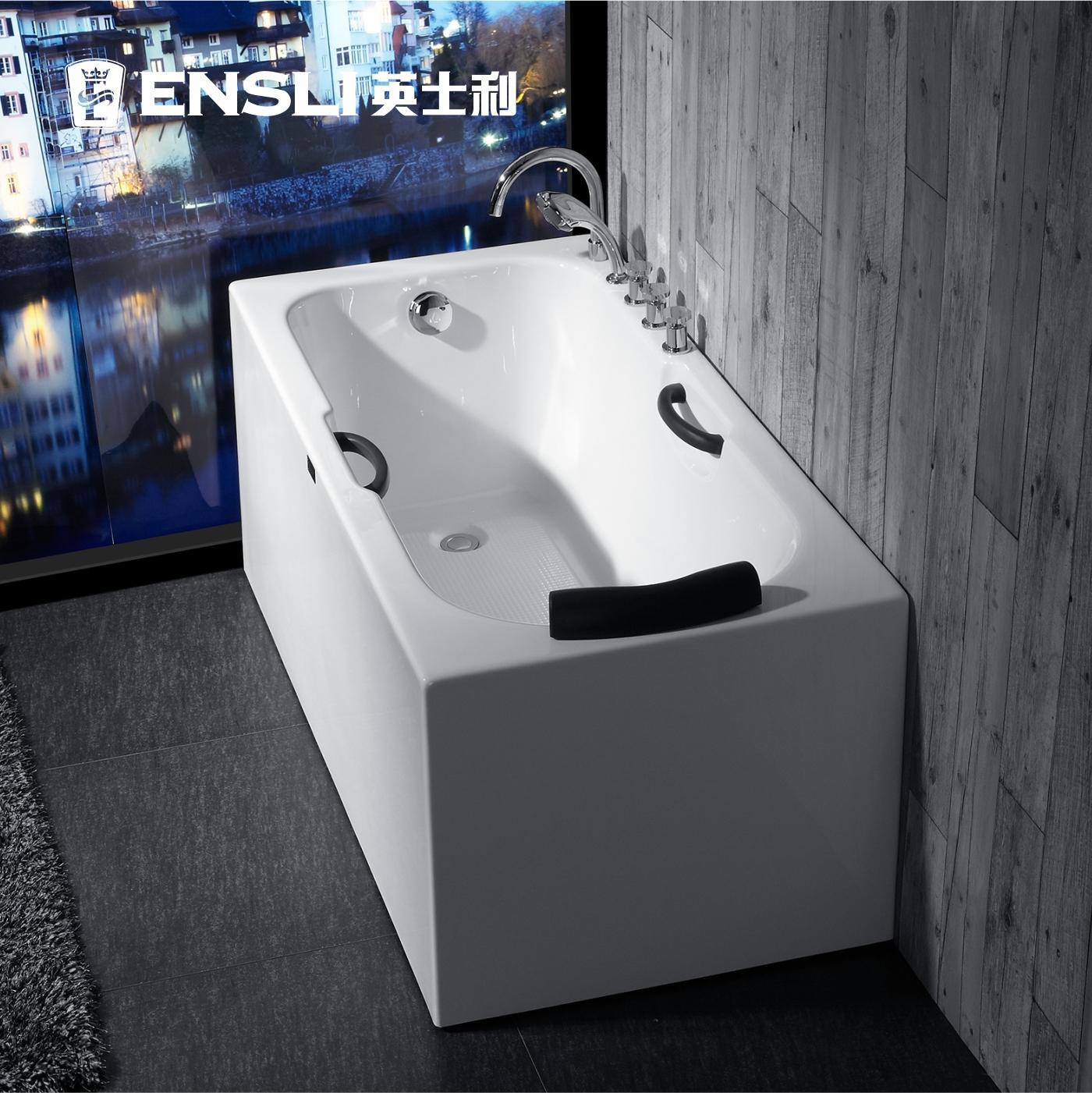 英士利按摩浴缸YSL-839