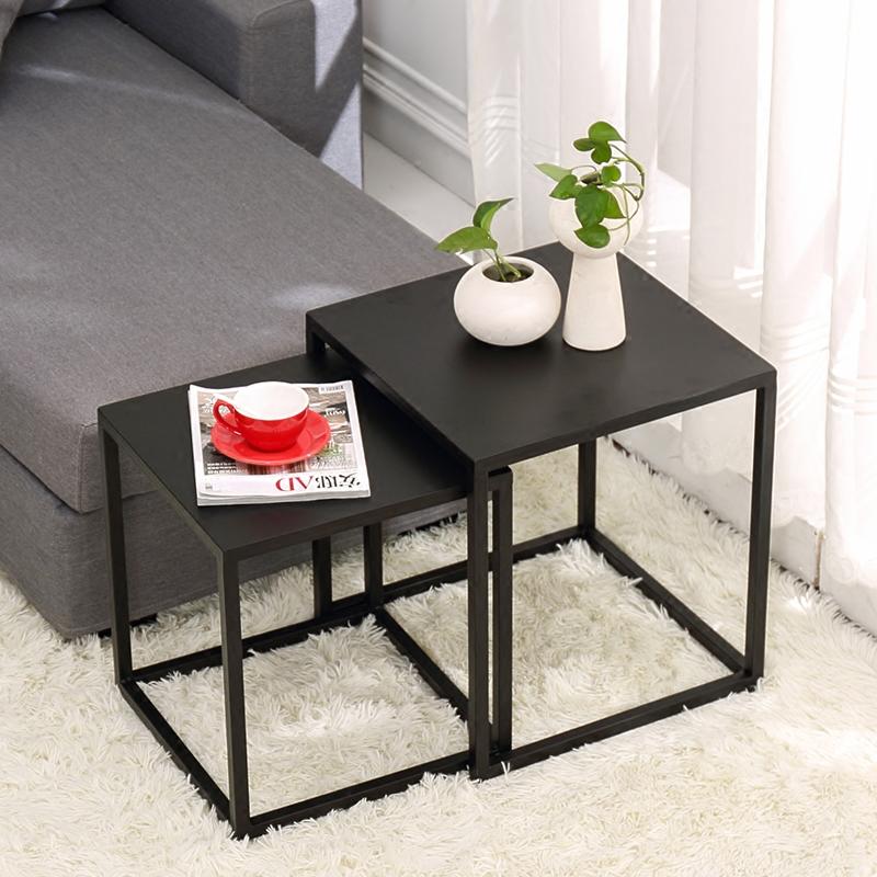 Телефонный столик Iron Yi Fang Loft