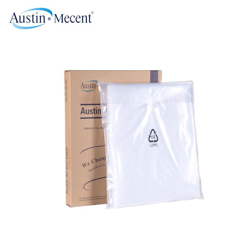 Austin Mecent美国进口奥司汀空气净化器 2系列机器通用前置滤网