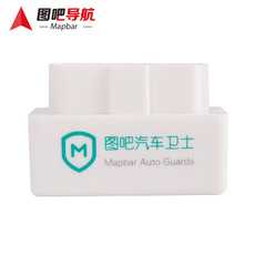Map navigation OBD Obd2