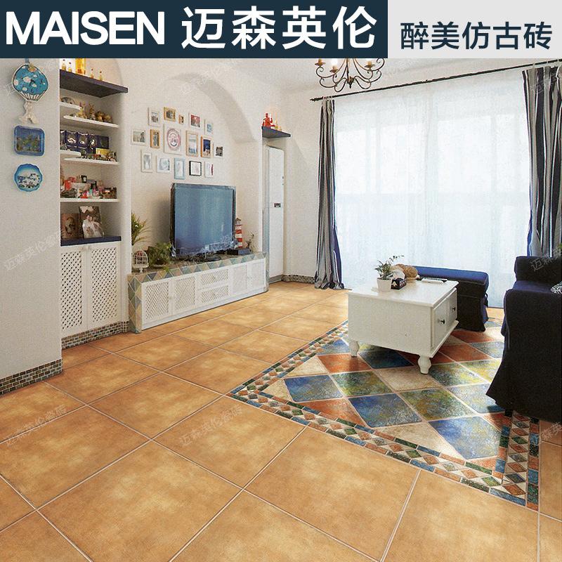 迈森英伦复古瓷砖DA5001-5005
