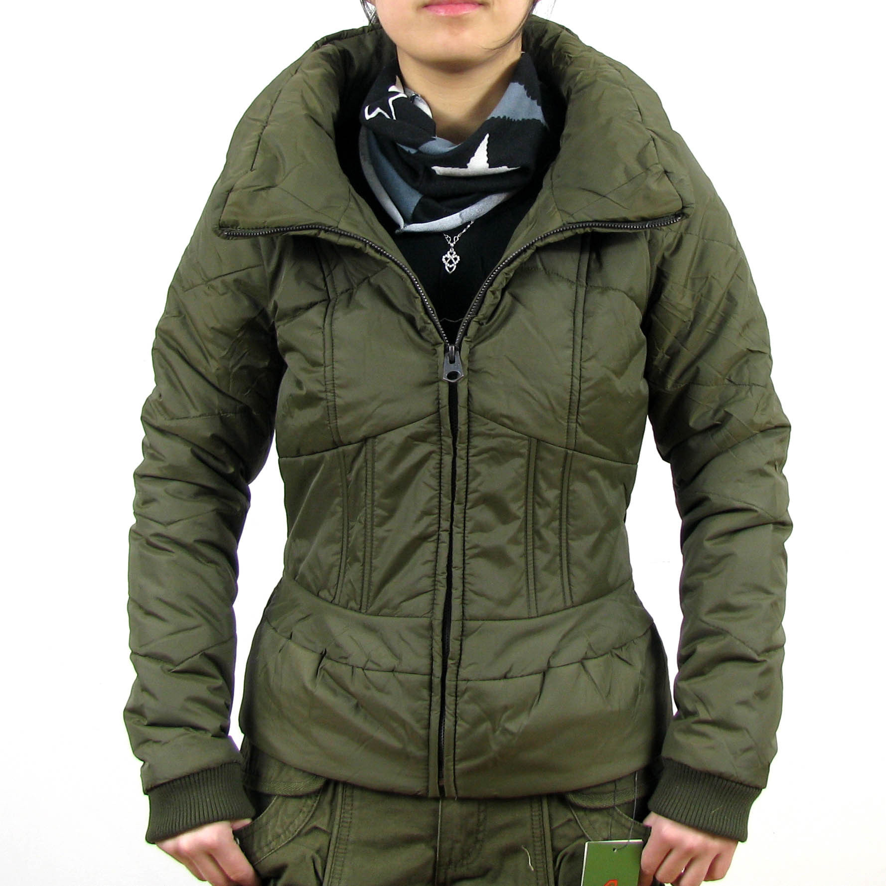 Купить Куртки Милитари Оптом