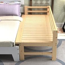 Кровать из массива дерева Love Rui