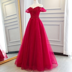 Evening dress Chunhuaqiuyue lf706 2017 Mm