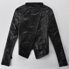 Leather jacket OTHER