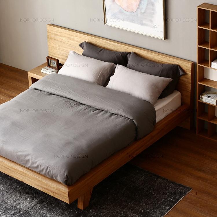 классическая кровать Mic studio
