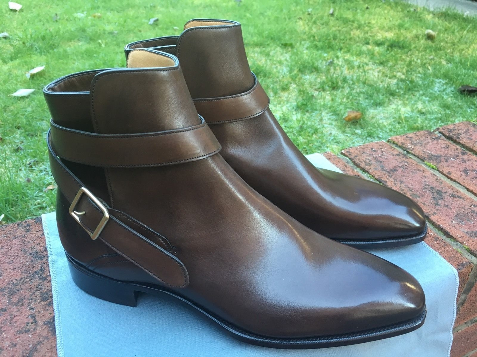 Демисезонные ботинки GG 6500 GAZIANO GIRLING