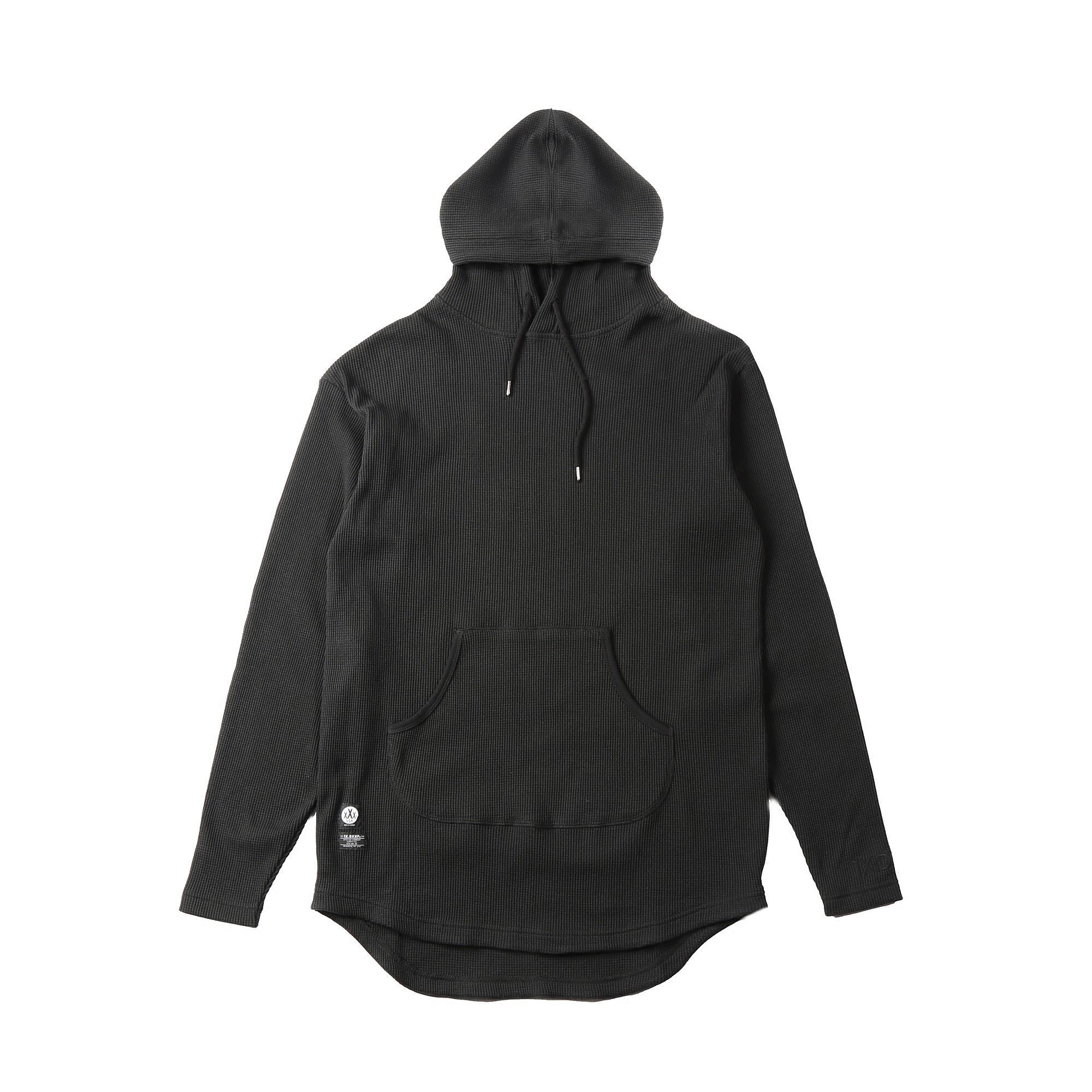 【潮物Woo】10 Deep Dvsn Thermal Hoodie 粗织 卫衣 帽衫