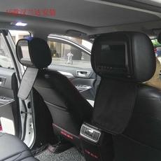 подголовник с экраном Driverlover DVD MP5