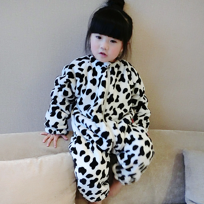 Maidou diary One/piece pajamas 1234