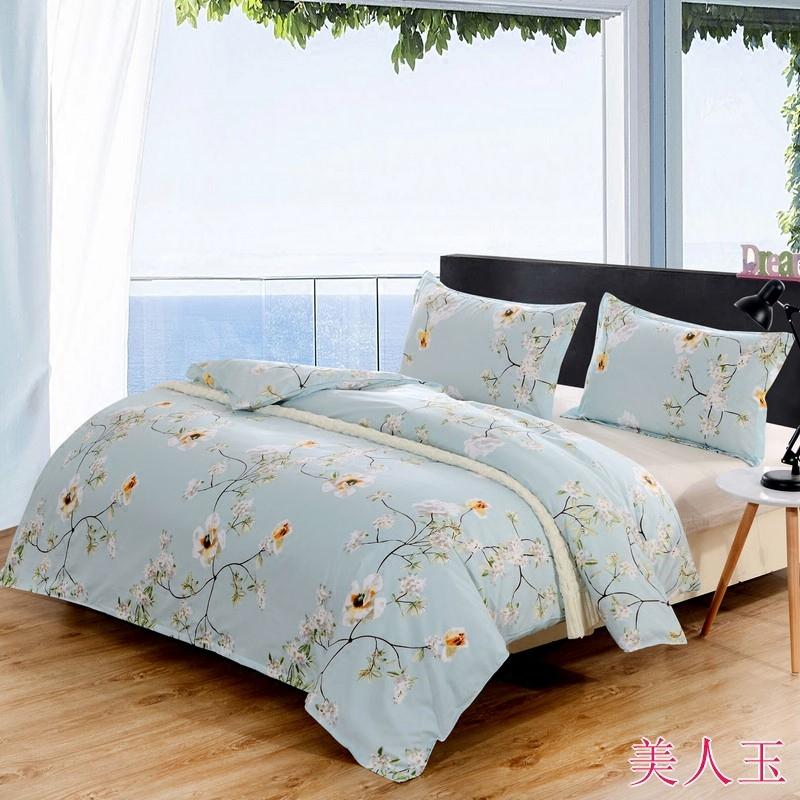 被套单件夏季1.5米宿舍单人卡通床品150x200x230单品被罩1.8/2.0m