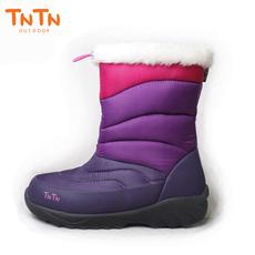 Зимние ботинки Tntn vm12010