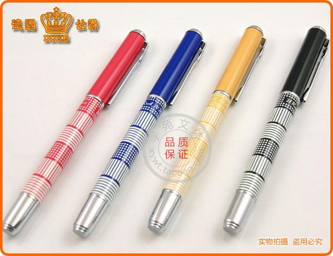 Ручка перьевая Duke  130