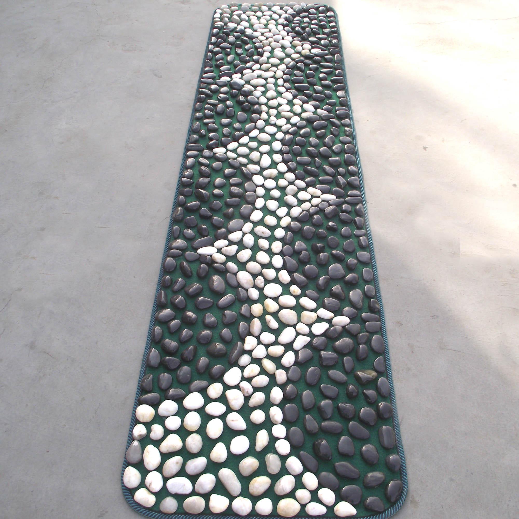 Массажный (ортопедический) коврик своими руками 87