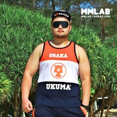 Tank top Others mm1609/mv03 MMLAB UKUMA