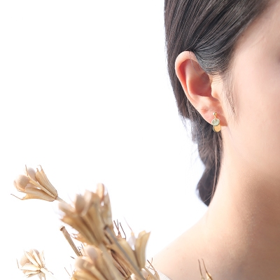 Women Earrings Woman Accessories Female Jewelry 462110