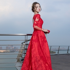 Evening dress Lady lf1609131 2017