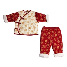 Children's costume Labi baby Lhabitant loaded