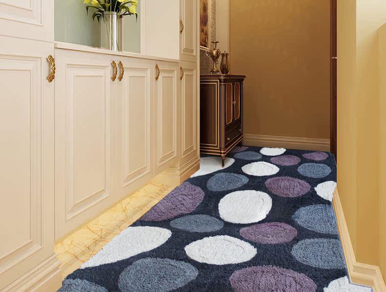 进门地垫定制客厅地毯门垫定做入户门地垫门口玄关垫