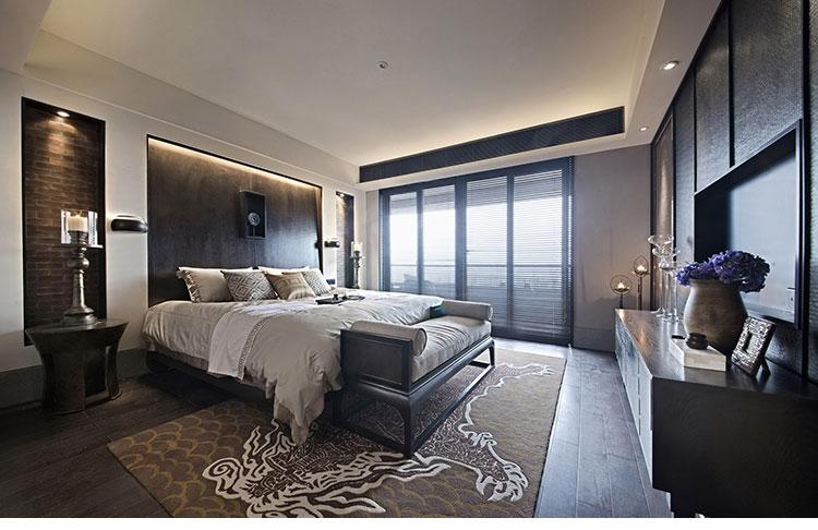 服务装修设计效果图制作客厅卧室餐厅卫生间施工图