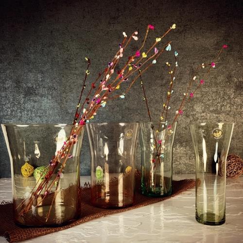 忠俊玻璃 外贸原单手工玻璃慢节奏分享店