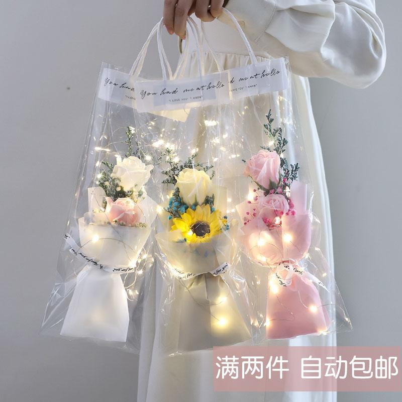 公司节日中秋节长辈创意礼品实用惊喜生日礼物女送女生仪式感毕业