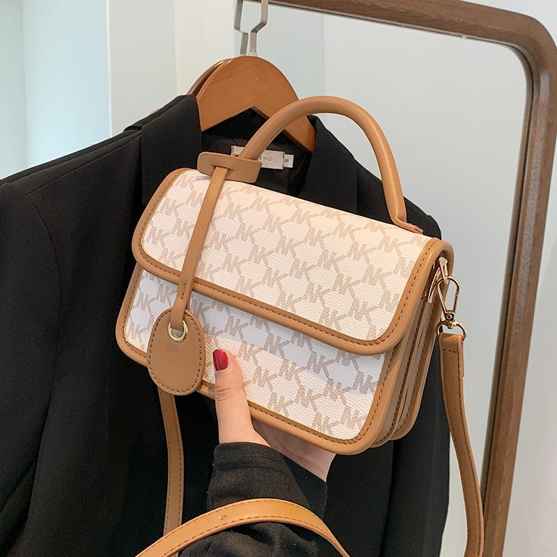 今年流行小包包女小众2021新款潮时尚百搭ins斜挎包爆款女包小包