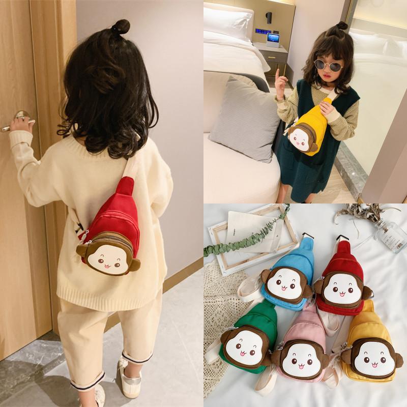 儿童包包可爱女童时尚小孩洋气公主迷你新款卡通红单肩宝宝斜挎包