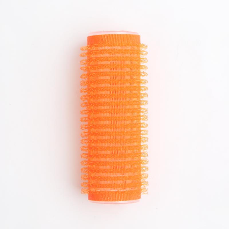 空气刘海卷发筒冷烫杠子标准杠自粘塑料卷发器不伤发发廊烫发工具
