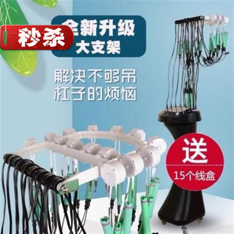 2021恒温氢烫插电定型烫机器烫发机护理头发工具用品陶瓷热烫器冷