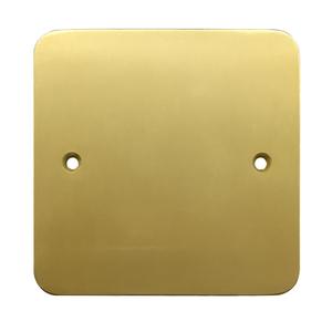 地面插座面板 120全铜防尘86型不锈钢 地插座底盒施工保护盖板子